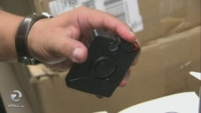 Antioch City Council approves plan to purchase police body cameras