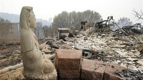 Wildfire Victim? Monday is the last day for filing a claim against PG&E