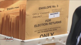 Mail-in ballots going to all California registered voters