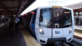 No BART service between South Hayward and Bay Fair station this weekend
