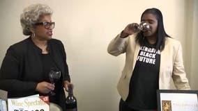 Black Vines celebrates diversity in winemaking