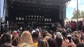 BottleRock festival rescheduled for October