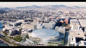 Warriors, Kaiser to partner on 'Thrive City' area surrounding new Chase Center