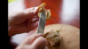 Foie gras back on the menu in California after court ruling