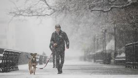 'Polar Coaster Winter': Farmers' Almanac predicts intense cold, snowfall to come in 2019-20