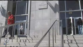 Several inmates and deputies hospitalized in suspected fentanyl exposure at SF county jail