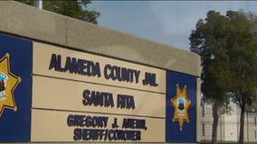 Santa Rita jail says only 22 inmates now positive for coronavirus