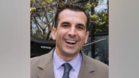Protesters vandalize Liccardo's home, mayor thanks neighbors who scrubbed away graffiti