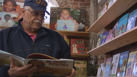 Oakland's Marcus Books still thrives as nation's oldest black bookstore
