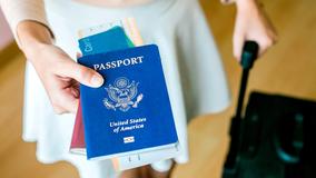 Passport delays 'unacceptable' as scams skyrocket