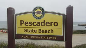 San Mateo County sheriff investigating body that washed ashore on Pescadero State Beach