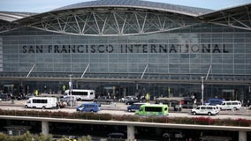 Bay Area airports ranked among nation's worst for Thanksgiving travel