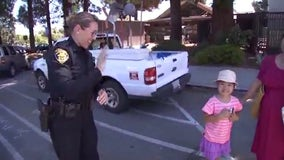 Sunnyvale officer goes above and beyond