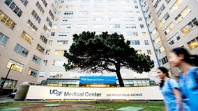 UCSF forced to pay ransom to perpetrators of malware attack