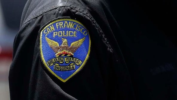 Shooting wounds one person in San Francisco's Tenderloin