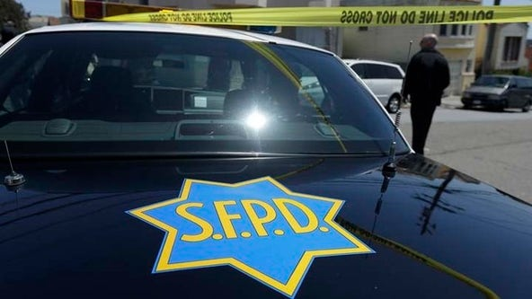 Driver left with critical injuries in San Francisco Lower Haight shooting, police investigating