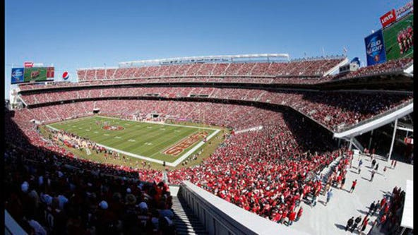 Bay Area pro sports teams could soon reopen outdoor stadiums to fans