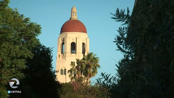 Student drugged at party on Stanford University's campus