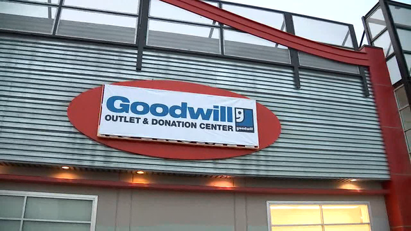Goodwill closing 8 East Bay stores, announces layoffs