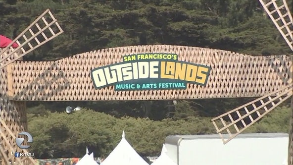 Outside Lands is over Halloween weekend this year: City officials offer tips on safe gathering