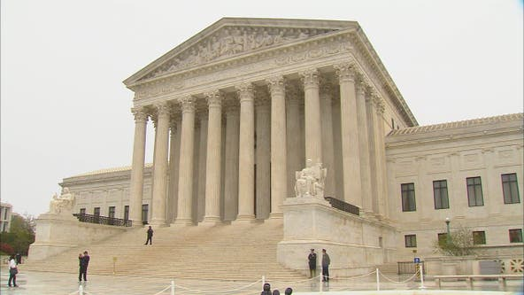 Supreme Court to hear arguments on Trump administration's attempt to end DACA program