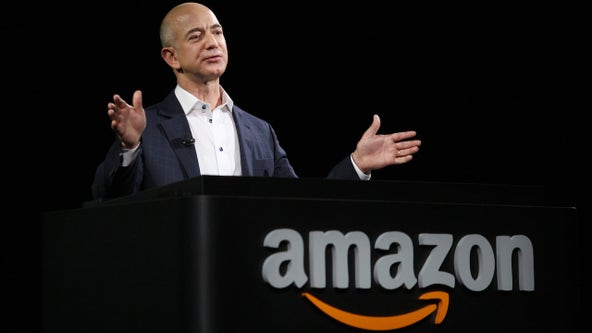 Amazon workers risk their jobs, criticize company on climate policy