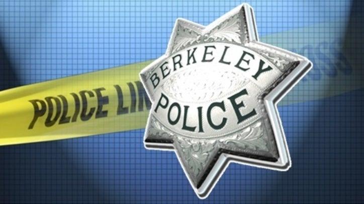 Berkeley police arrest suspect in homicide