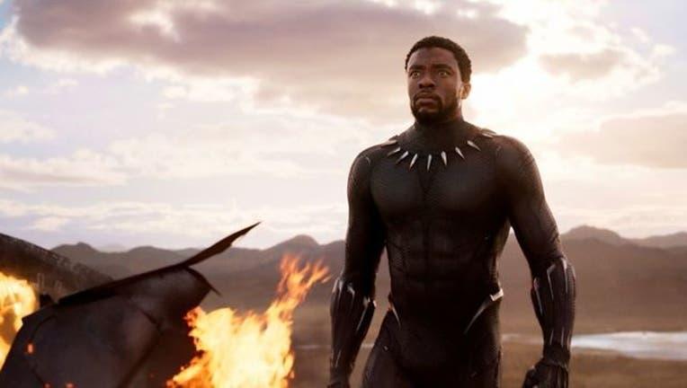 'Black Panther' passes $1 billion at global box office