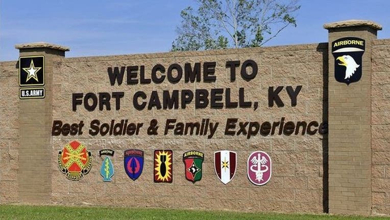 cd7a2dcd-2 soldiers killed in Kentucky helicopter crash