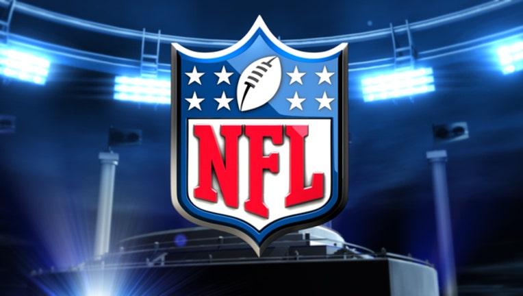 sports - NFL logo-408200