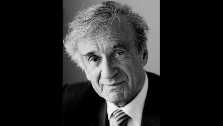 Holocaust survivor & Nobel Prize laureate, Elie Wiesel passes away at 87