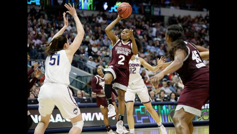 97bca6e9-Final Four Mississippi St UConn Womens Basketball_1491020961802