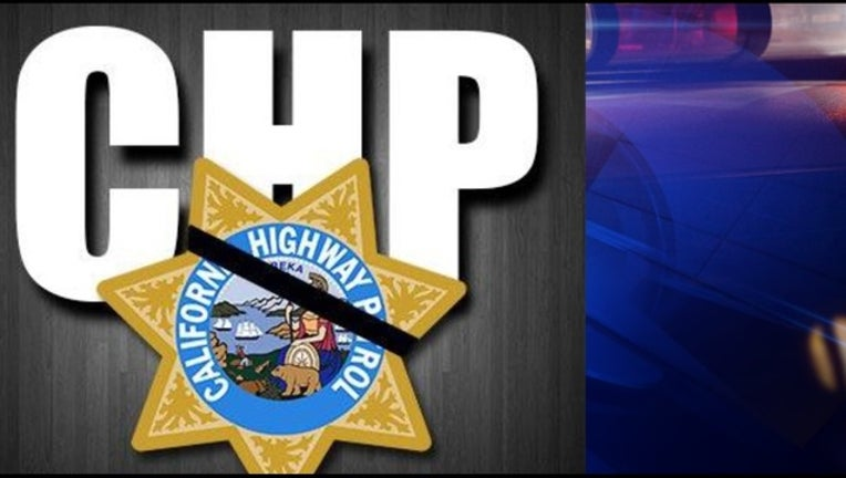 CHP investigating a shooting on highway 242 in Concord.