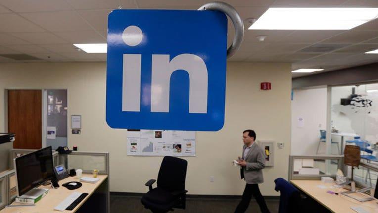 LinkedIn earnings