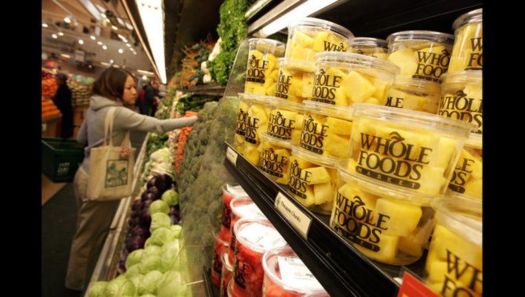 Whole Foods - GETTY-407068