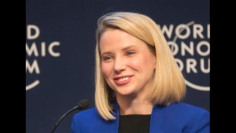 Yahoo CEO Pregnancy_1441110915757