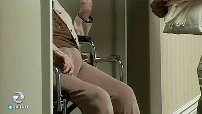 California's right to die law goes into effect