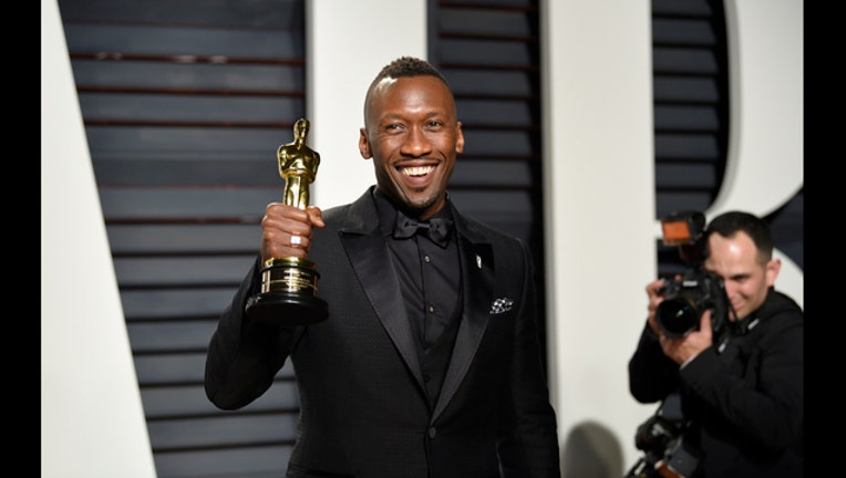 89th Academy Awards - Vanity Fair Oscar Party_1488290161864