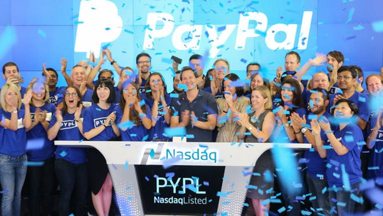 1c9e9c7b-PayPal Stock
