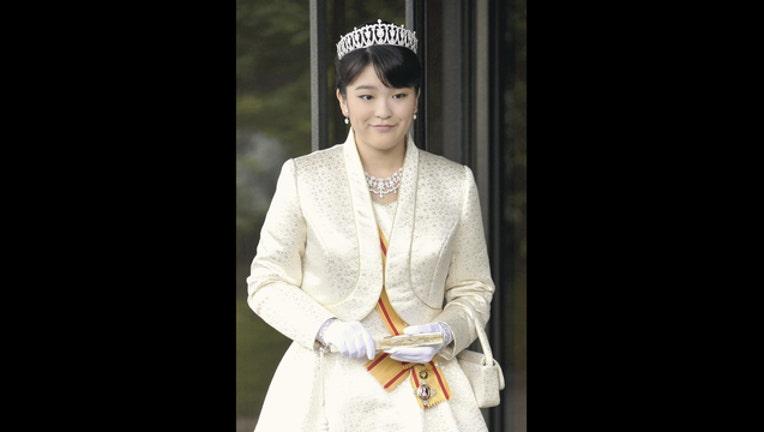 47e74516-Princess Mako to annouce her engagement_1495123950008