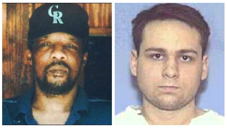 8a1d4580-White supremacist John William King is to be executed Wednesday night for the brutal murder of John Byrd Jr-404023.
