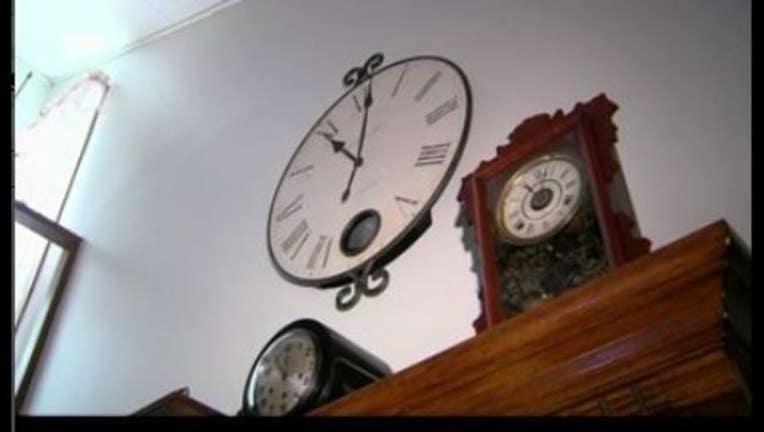 fed82a0f-Daylight saving time