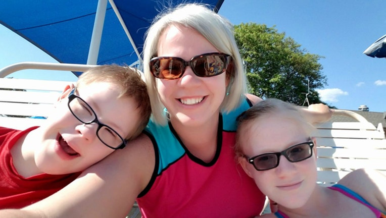 Kristen Rumphol shared a plea on Facebook for other parents to teach their kids about down syndrome, so children like her son won't be rejected-404023.