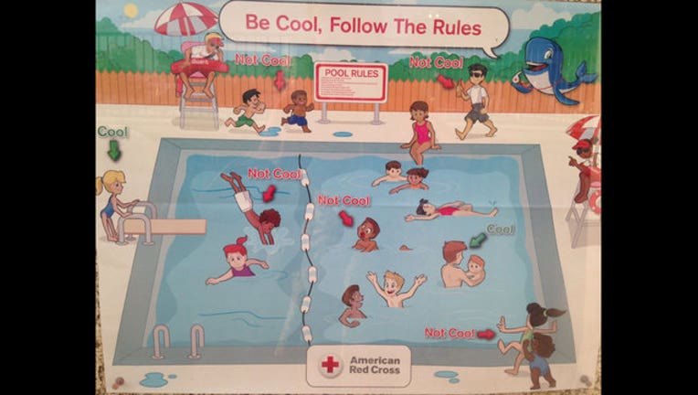 09687652-Pool Safety Poster-402970
