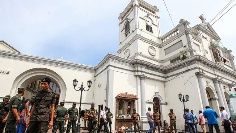 GETTY Sri Lanka explosions 042119-401720