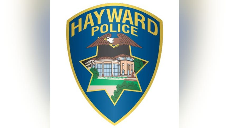 Hayward police investigate second fatal shooting in 24 hours