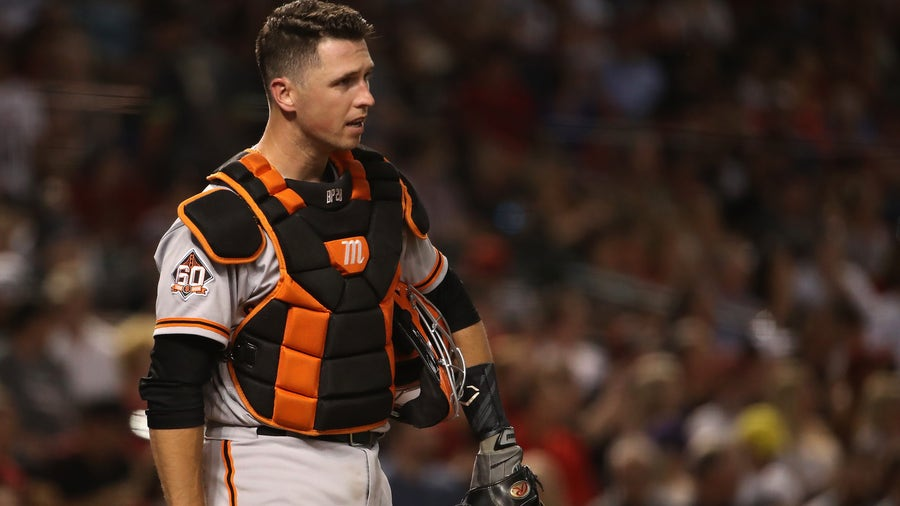 San Francisco Giants release 2021 regular season schedule, open on road for 12th consecutive year