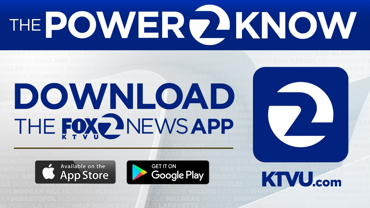 Download the KTVU Mobile Apps