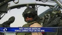 "Vernice ""Flygirl"" Armour"
