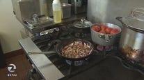 Celebrating Latino culture through food